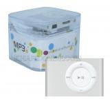 mp3 پلیر طرح iPOD نقره ای + گارانتی