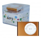 mp3 پلیر طرح iPOD نارنجی + گارانتی