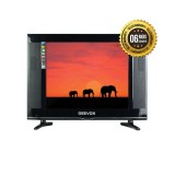 TV + مانیتور GEEVOX مدل 19 اینچ GX-92X19 LED