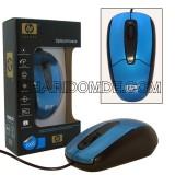 موس اپتیکال HP سری 1 آبی