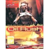جنگ نفت Oil Rush