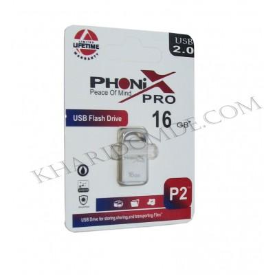 فلش PHONIX PRO مدل 16GB P2