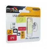 فلش PHONIX PRO مدل 32GB p1 طلایی