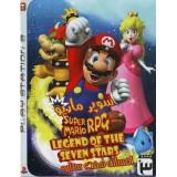 Super Mario - سوپر ماریو : افسانه هفت ستاره