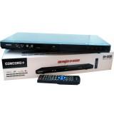 DVD پلیر +CONDORD مدل DV-4330
