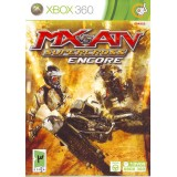 MX vs ATN SUPERCROSS ENCORE- XBOX