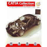 CATIA Collection 64bit 3rd Edition