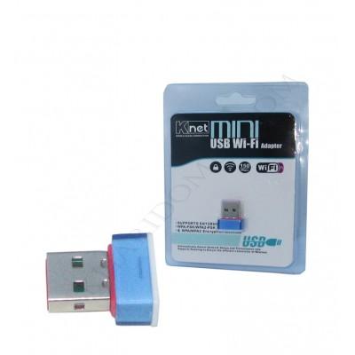 کارت شبکه USB بی سیم Knet