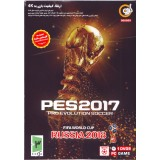 PES 2017 FIFA WORLD CUP (RUSSIA 2018)