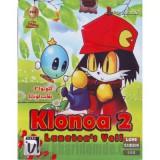 Klonoa 2 lunatea's veil