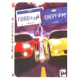 Ford Vs Chevy - فورد علیه چوی
