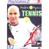 Andre Agassi - TENNIS