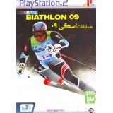 BIATHLON 09 - مسابقات اسکی 09