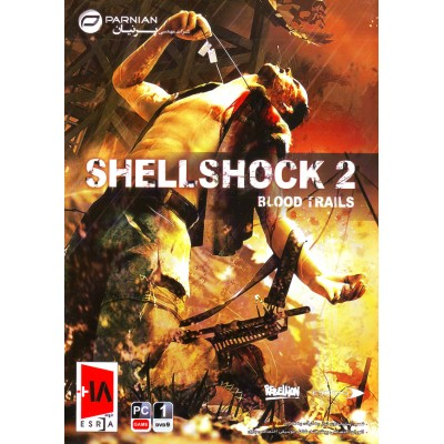 SHELL SHOCK 2 - BLOOD TRAILS