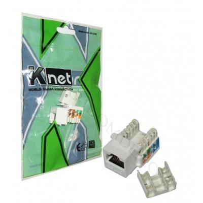 کیستون روکار Knet Cat 5e مدل K-N1081