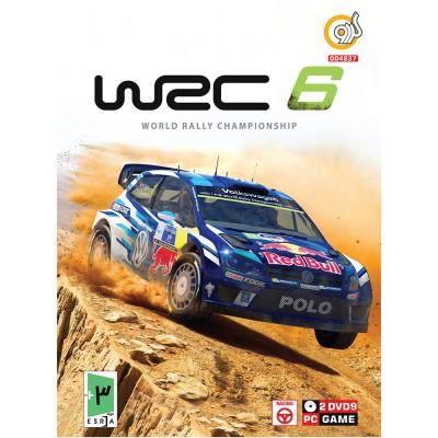 WRC 6 : World Rally Championship