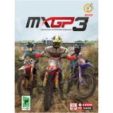 MXGP 3 : The Official Motocross VideoGame
