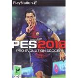 PES 2018 - PS2