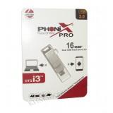 فلش PHONIX PRO مدل 16GB OTG i3 USB.3