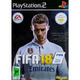 FIFA 18 - PS2