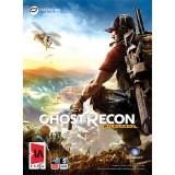 Tom Clancy 's Ghost Recon Wildlands
