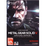 Metal Gear Solid V-Ground Zeroes