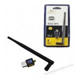 تبدیل USB به Venous WIFI مدل PV-W920 (انتن بلند)