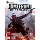 Home Front : The Revolution