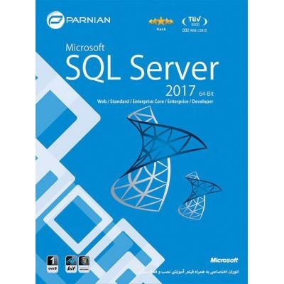 SQL Server 2017 - 64Bit