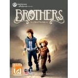 Brother A Tale Of Two Sons