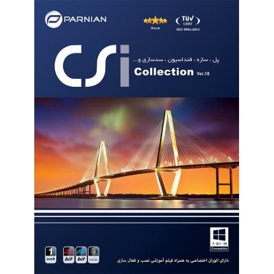CSi Collection (Ver.18)