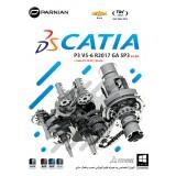 CATIA P3 V5-6R2017 GA SP3 (64-bit)
