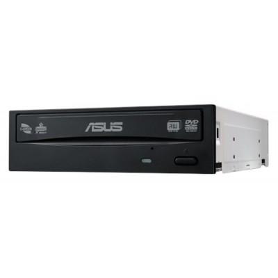 DVD رایتر اینترنال ASUS SATA 24D3ST بدون پک گارانتی اصلی متم اف