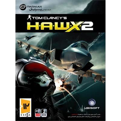 Tom Clancy's H.A.W.A.X. 2