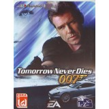 Tomorrow Never Dies 007