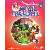 Magic English 1