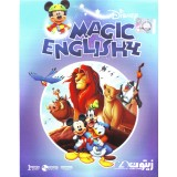 Magic English 4