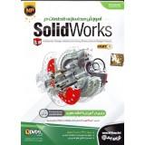 آموزش مدلسازی قطعات در SolidWorks پارت اول