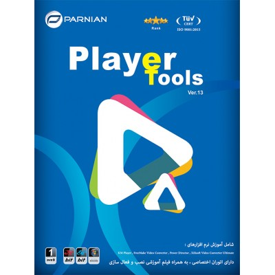 Player Tools (Ver.13)