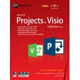 Microsoft Projects & Visio Collection (Ver.3)