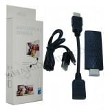 تبدیل HDMI به WIFI برند MiraCast مدل AD01