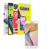 محافظ صفحه نمایش 9H مناسب برای گوشی J7 Prime