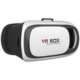 عینک واقعیت مجازی موبایل P-net VR BOX مدل Vr.100