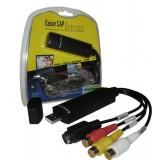 کارت کپچر اکسترنال USB مدل Easier CAP اورجینال