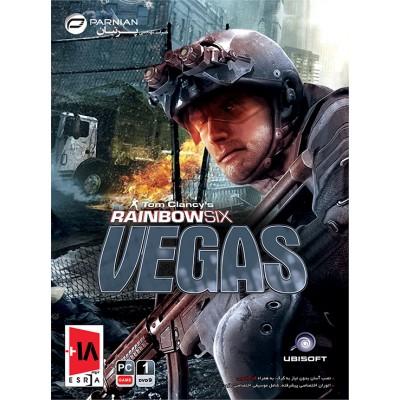 Tom Clancy's RAINBOWSIX VEGAS