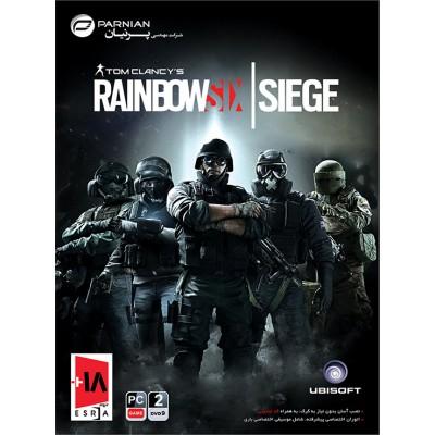 Tom Clancy's RainbowSix Siege
