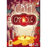 CANDLE - A Dynamic Graphic Adventure