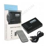 HDMI سوئیچ 5 پورت Wipro