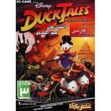 داستان های عمو اسکروچ DuckTales