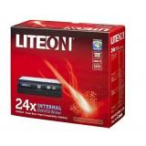 DVD رایتر اینترنال Liteon 24x پکدار گارانتی شرکتی